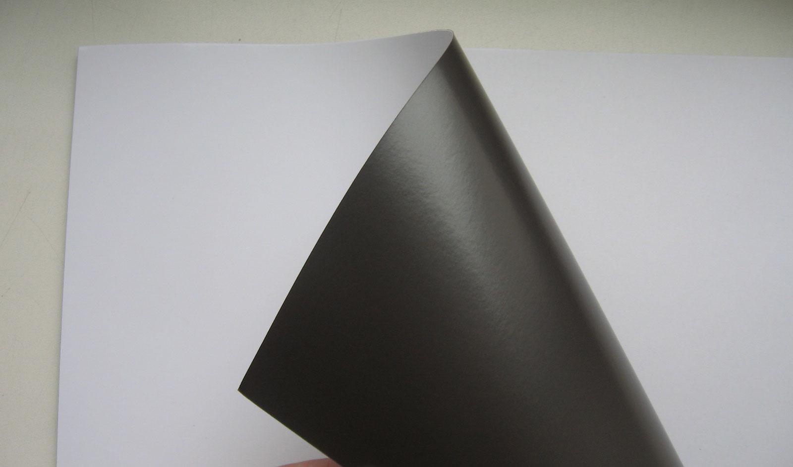 Магнитная фотобумага для струйных принтеров теперь в продаже в Минске